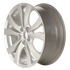 """Mazda CX7 2010 2011 2012 2013 18"""" 10 Spoke Factory OEM Wheel Rim C 64932"""