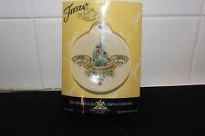 Fiesta Christmas 75Th Anniversary Ornament