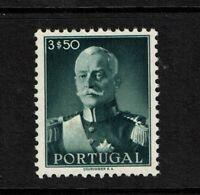 Portugal SC# 657, Mint No Gum, Hinge Remnant - S6713