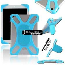 """For Various 7"""" 8"""" 10"""" HP Tablet - Shockproof Silicone Stand Cover Case"""