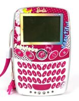 Mattel Barbie Electronic Learn & Text. Pocket Learner. Handheld Electronic Game