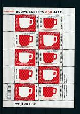 [16633] Netherlands Niederlande 2003 Dutch Coffee Blenders MS MNH # 2192-93