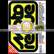 MOTO REVUE N°3574 NORTON 850 COMMANDO ROYAL ENFIELD 500 BULLET YAMAHA TDM 900