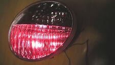 # UNA LAMPADINA rossa per luce posteriore per nebbia, Copenaghen, t20s Rosso/marcire nebelschlussleuchte #