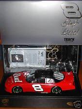 2007 Dale Earnhardt Jr #8 Budweiser Track Tested 1/24 Elite LOW #0006