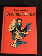 1950s Red Maxwell Vol 4 Uncle Arthur's Bedtime Stories