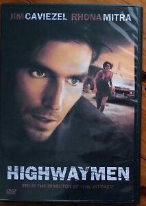 Highwaymen (DVD 2004) Movie R1 US Import