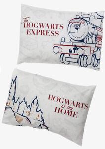 Harry Potter 2 Pillow Case Set