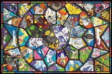 1000 Piece Jigsaw Puzzle Pocket Monsters Legendary Pokemon 50 x 75 cm F/S Japan