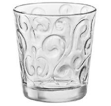 Bormioli Rocco Set 3 Bicchieri in Vetro Naos Cl30