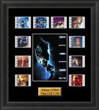 Aliens (1986) Film Cell Memorabilia FilmCells Movie Cell Presentation