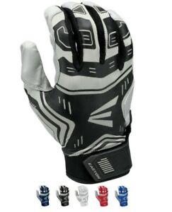 Easton VRS Power Boost Youth Baseball/Softball Batting Gloves Various Color/Size
