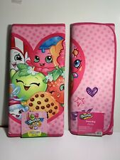 "2 Shopkins Foam Bath Rugs 20"" x 30"" Kids Bathmats BRAND NEW NWT"