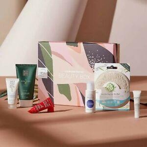 Look Fantastic June 2021 Beauty Box 6 Products! Worth Over $100!! ESPA Rituals