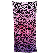 Sex leopard print Beach Towels Large Size Bath Towel for Vacation Home 1pcs New