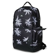 Vans Van Doren II Backpack Los Psychos - Black