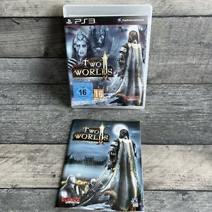 Two Worlds 2 - PlayStation 3 - German Disc