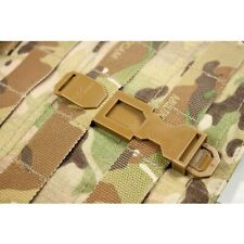 New Molle quick release insert tactical webbing buckle outdoor backpack Riley co