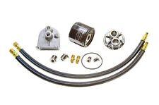 Genuine Kohler Engines Kit Remote Oil Filter - 24 702 02-S