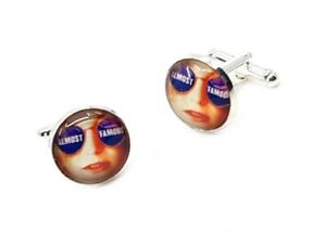 Almost Famous Cufflinks