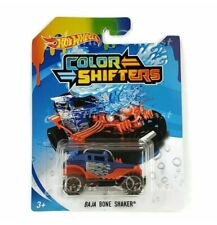🚘Hot Wheels COLOR SHIFTERS Color Changing 1:64 YOU CHOOSE FROM 32 CARS