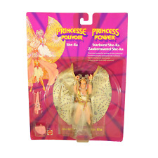 Vintage Princess of Power - Starburst  / Zaubermantel She-Ra - MOC