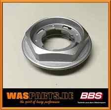 BBS Original Seckskant Nuss Silber für RS,RM, RF, RJ, RD,GT SuperRS 09.23.264