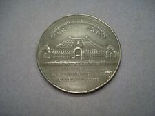 Médaille Exposition Universelle de 1878 - Palais du Champ de Mars