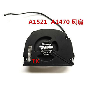 Replacement Cooling Fan for AirPort Time Capsule A1521 A1470 ME177 ME918 Cooler