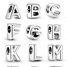 charm Simil pandora lettera