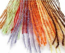 Dubbing Brushes for Fly Tying, Mixed Pack coloured dubbing brushes, Fly Tyin