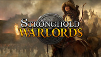 STRONGHOLD: WARLORDS STEAM SPECIAL OFFER - READ DESCRIPTION - Trusted Seller⭐ -