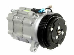 A/C Compressor For 94-98 Saturn SL1 SL2 SC2 SC1 SL SW1 SW2 DB49Z4