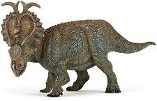 More details for papo pachyrhinosaurus dinosaur model figure toy 2009 retired rare