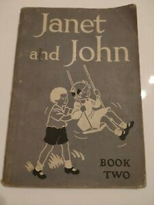 Janet And John Book Two