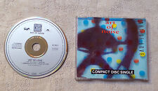 "CD AUDIO INT / ART OF NOISE ""ART OF LOVE"" CD SINGLE PROMO 1990 CHINA RECORDS 3T"