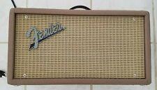 Fender Reverb Unit 1963