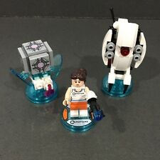 Lego Dimensions Portal 2 Level Pack 71203 Complete