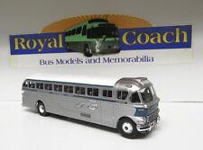 "REDUCED PRICE -  SE Greyhound 1948 ACF-Brill IC-41 Diecast 8-1/2"" Bus ACF 01"