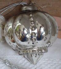 Grosse Christbaumschmuck Kristall Aus Glas Gunstig Kaufen Ebay