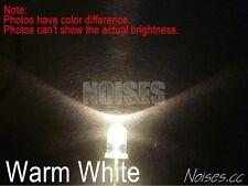 50pcs 5mm Round LED Light Bulb Emitting Diode Lamp 11 Colors select DIY Maker