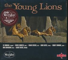 SEALED NEW CD Young Lions, The - The Young Lions