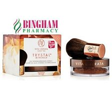 Vita Liberata Trystal Self Tan & Photo Finish Powder Kabuki Brush