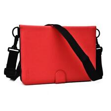 """COOPER Magic Carry Leather style folio for 7-8"""" iPADs and tablets"""