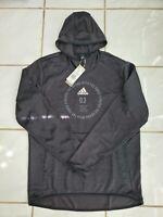 NWT Adidas Team Issue Badge Of Sport Hoodie Men's Size L EI8379