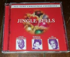 Jingle Bells: All-Time Christmas Favorites by Various Artists (CD, Sep-2001,...