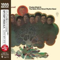 Charles Wright & The Watts 103 - Express Yourself (Japanese Atlantic So (NEW CD)