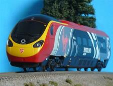 DCC READY HORNBY VIRGIN TRAINS ALSTOM PENDOLINO POWER CAR 69104 from R1155