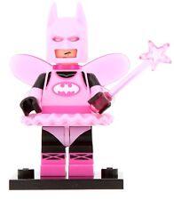The LEGO Batman Movie SERIES 1 Fairy Batman Minifigure Figure #3 NEW