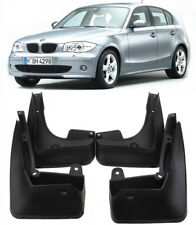 Genuine OEM Splash Guards Mud Flaps FOR 2004-2011 BMW 1 Series 120i 130i E81 E87